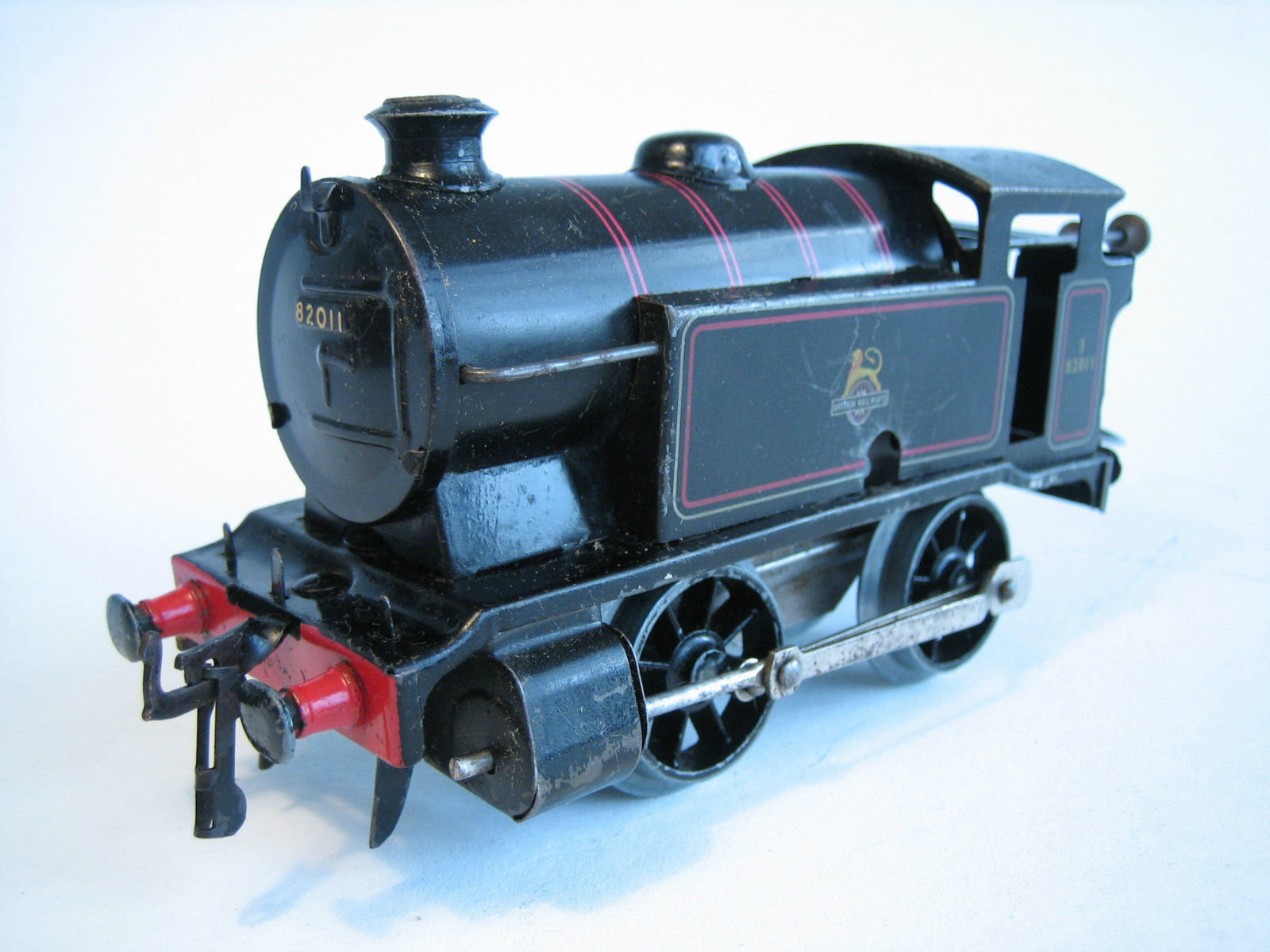HM001 HORNBY GAUGE 0 TANK GOODS SET No. 45