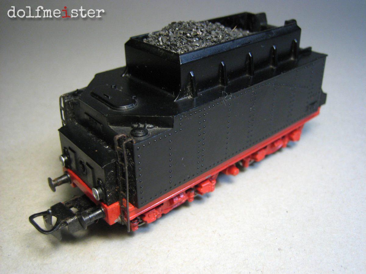 DM103 MINI CARGO MÄRKLIN H0 F800 & G800
