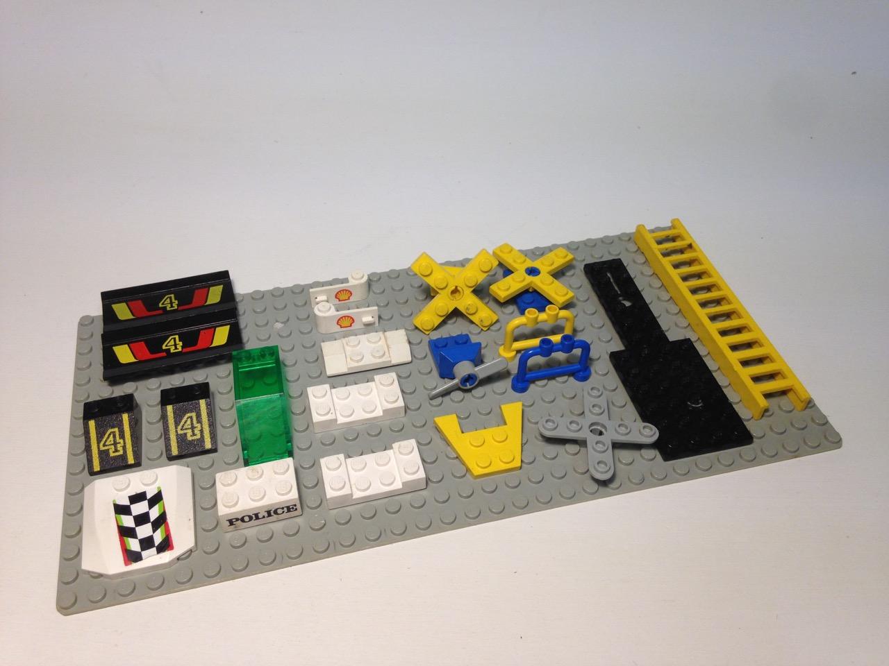 LE018 VINTAGE VEHICLE PARTS, WIND-UP MOTOR